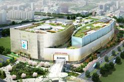 Lotte Mall In Su Won