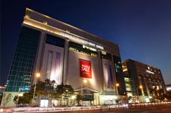 Hyundai Mall In Joong Dong